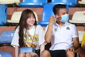 Quang Hải sốt virus, khó ra sân khi Hà Nội đấu Đà Nẵng
