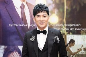 Quang Hà đầu tư 500 triệu làm MV ca nhạc