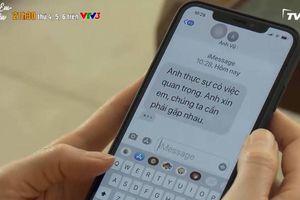 'Đừng bắt em phải quên' tập 23: Hé lộ lý do vì sao tình yêu của Ngọc-Duy không được chấp nhận