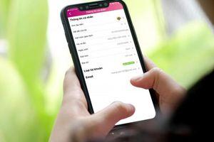 Sợ lộ thông tin, nhiều người bỏ xác thực tài khoản ví điện tử
