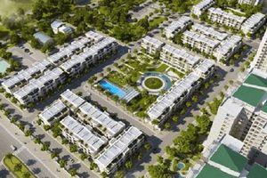 Điều chỉnh quy hoạch khu đô thị rộng 50 ha ở Hưng Yên