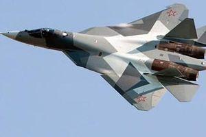 Nga tiết lộ vũ khí trang bị cho chiến đấu tàng hình mới nhất Su-57
