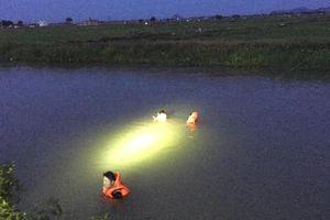 Nghệ An: Tìm thấy thi thể nam thanh niên đuối nước trên kênh đào