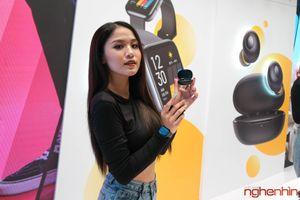 Realme giới thiệu hệ sinh thái sản phẩm AIoT và công bố giá bán Realme C11 chỉ 2,7 triệu
