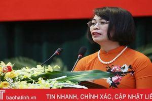 Giám đốc Sở Nội vụ Hà Tĩnh trả lời về một số bất cập trong thực hiện Nghị quyết 156/2019/NQ-HĐND của HĐND tỉnh