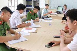 Sáng kiến giàu tính nhân văn ở Công an Bắc Ninh