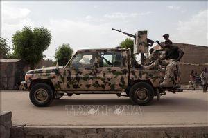 Quân đội Nigeria tiêu diệt ít nhất 17 tay súng thánh chiến trong một vụ giao tranh