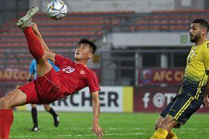 AFC Champions League sắp trở lại
