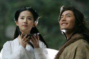 Tài tử nào mất vai Dương Quá vì bị Lưu Diệc Phi chê xấu trai?