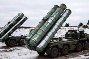 'Qua mặt' Nga đưa S-400 tới Libya, Thổ Nhĩ Kỳ có dễ dàng thực hiện được nước cờ mạo hiểm?