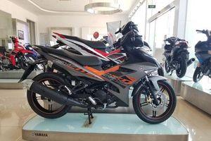 Bảng giá xe số Yamaha tháng 7/2020: 2 sản phẩm giảm giá
