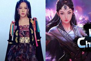 Black Pink bị chỉ trích mặc hanbok 'hở hang, lai tạp Trung Quốc'