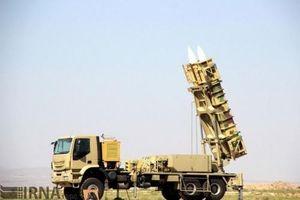 Iran tuyên bố điều động thêm tên lửa phòng không sang Syria