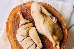 Cách luộc 8 loại thịt vừa ngon, thơm, không hôi, thanh mát cho ngày hè