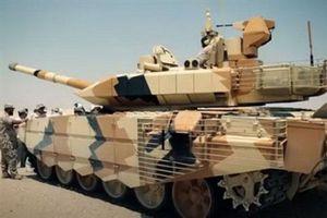 Israel 'giật mình' khi Nga cho phép Ai Cập sản xuất T-90MS