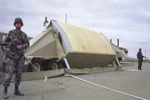 Siêu radar Mỹ có giúp Saudi an toàn hơn?