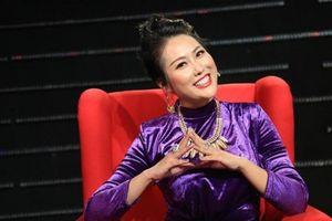 Phi Thanh Vân bàn về phụ nữ: Im lặng để giữ gia đình là hy sinh ngốc nghếch