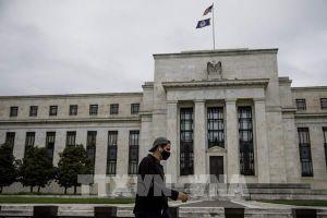 Giới chức Fed: Nền kinh tế Mỹ 'xuất hiện lỗ hổng khí'