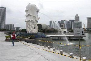 Singapore giành được 3 thỏa thuận đầu tư lớn nhất khu vực Đông Nam Á
