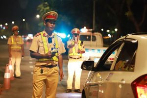 CSGT sẽ được phép dừng xe những trường hợp nào kể từ ngày 5/8?