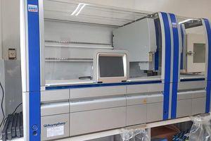Quảng Nam yêu cầu hủy thầu mua máy xét nghiệm Covid-19