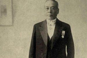 Vì tự ái dân tộc, người sáng lập Toyota trở thành người hùng nước Nhật