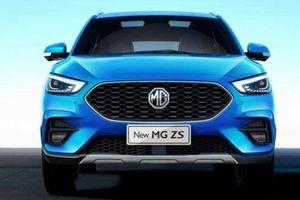 Mẫu xe Trung Quốc sắp ra mắt tại Việt Nam có phiên bản nâng cấp mới