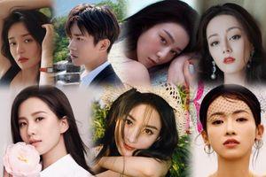 Bộ ảnh tháng 7 sao Hoa ngữ: Hội mỹ nhân đọ sắc, dàn nam thần khoe vẻ điển trai