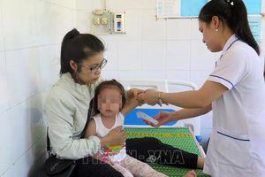 Bé 8 tuổi ở Phú Yên tử vong do sốt xuất huyết