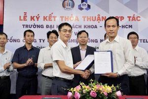 Viettel bắt tay cùng Đại học Bách khoa TP. HCM nghiên cứu và sản xuất chip 5G