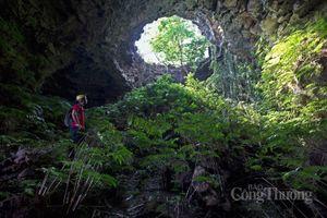 Khám phá, trải nghiệm cùng Công viên Địa chất Đắk Nông