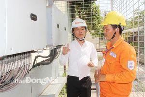 Tiết kiệm điện trong sản xuất và tiêu dùng