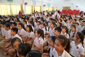 Trường iSchool Nha Trang: Tổng kết năm học 2019 - 2020 khối tiểu học
