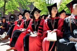 Đại học Harvard và M.I.T kiện chính quyền Mỹ vì quyết định tước visa của sinh viên