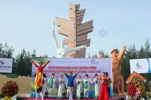 Bến Tre phát động chương trình 'Người Việt Nam đi du lịch Việt Nam'