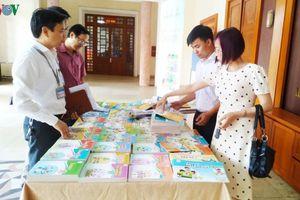 Khó khăn triển khai Chương trình Giáo dục phổ thông mới ở Hải Phòng
