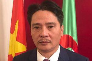 Báo chí Algeria đăng bài viết của Đại sứ Việt Nam về vấn đề Biển Đông