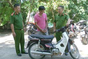 3 cán bộ, chiến sĩ công an bị thương khi truy bắt tội phạm