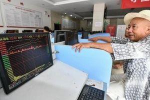 Chứng khoán Trung Quốc tiếp đà tăng, sắc xanh phủ rộng thị trường châu Á