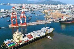 Cảng Quy Nhơn bác thông tin thổi phồng kết quả kinh doanh năm 2019