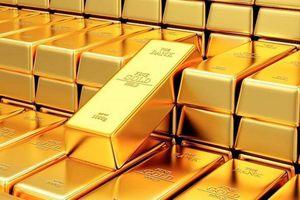 Giá vàng 9/7: Tăng dữ dội, vọt lên đỉnh 9 năm