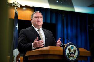 Tình báo Mỹ quyết ngăn chặn Trung Quốc tiếp cận kho dữ liệu cá nhân