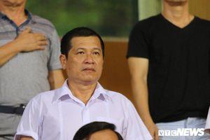 VFF: 'Trọng tài Việt sai chuyên môn, chưa có vấn đề về tư tưởng'