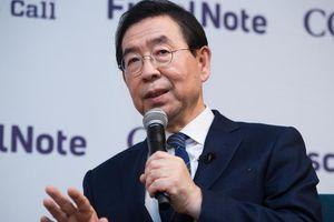 Tìm thấy thi thể Thị trưởng Seoul