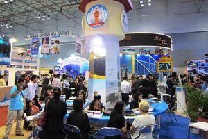400 gian hàng tham gia Hội chợ Du lịch quốc tế Việt Nam - VITM Hà Nội 2020