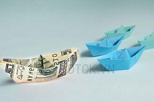 Doanh nghiệp niêm yết tấp nập tăng vốn nhưng không nhộn nhịp dòng tiền