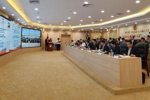 Hiện thực hóa mối quan tâm đầu tư của doanh nghiệp Nhật Bản tại Việt Nam