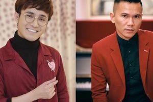 Sau phát ngôn 'Muốn sử dụng free hãy gọi cho tôi' của nhạc sĩ Tú Dưa về MV bị gỡ, đại diện Huỳnh Lập khẳng định đã xin phép và đóng phí đủ!