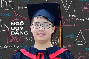 Lần đầu có teen lớp 10 lọt tuyển IMO: 'Vua giải thưởng' Toán với hàng chục huy chương
