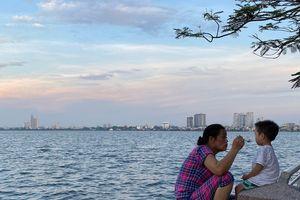 Hồ Tây - Bức tranh Hà Nội đa sắc màu